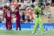 World Cup: Petition filed against Pakistan's poor performance