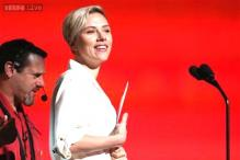 Oscars 2015: Gwyneth Paltrow keeps it quick, Scarlett Johansson sweet at the rehearsals