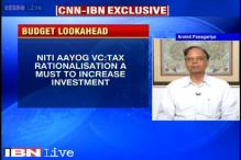 Rationalisation of taxes must to bring in more investment to India: Panagariya