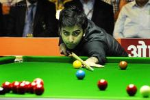 Damani shocks Advani in billiards selection camp