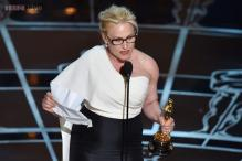 Reese Witherspoon urges reporters to 'ask her more', Patricia Arquette demands equal rights; women empowerment was eminent at the Oscars 2015