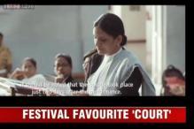 e Lounge: Chaitanya Tamhane's debut Marathi film 'Court' is an outstanding film