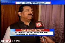 Congress lost perception battle in Delhi polls due to confused leadership: PC Chacko
