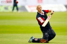 World Cup 2015: England coach Moores may lose job, says Collingwood