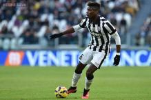 Juventus held to a goalless draw at Udinese in Serie A