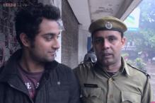 Watch: What people really think of policemen in this country