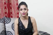 Priya Banerjee calls 'Jazbaa' a dream debut