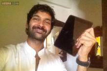 Star Tech: Apple fanboy Purab Kohli uses a selfie stick, rents a GoPro camera and is buying his 10th mobile phone