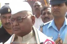 Home Ministry asks MP Governor Ram Naresh Yadav to resign after FIR in Vyapam scam: Sources