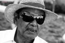 Andhra, Telangana governor, CMs condole filmmaker Daggubati Ramanaidu's death