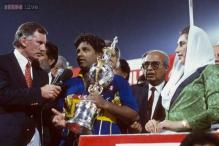 World Cup Flashback: Sri Lankans turn heroes in eventful 1996 edition