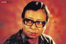 Chose RD Burman's music because of his youth and energy: Ramesh Sippy