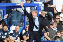 Harry Redknapp resigns as QPR manager