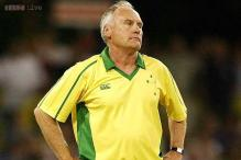India don't have bowling to win World Cup: Rodney Hogg