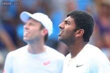 Rohan Bopanna, Daniel Nestor win Dubai ATP title