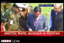 A week on, no arrests in rape case of mentally challenged woman in Rohtak