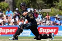 Luke Ronchi admits pre-World Cup nerves in Kiwi camp