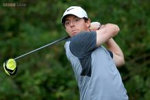 Rory McIlroy shocked by Davis Love's appointment as US captain
