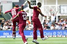 World Cup 2015: Russell stars as West Indies thrash Pakistan by 150 runs