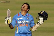 Britons vote Sachin Tendulkar as top opener in greatest ODI XI