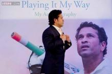 Sachin Tendulkar's autobiography released in Hindi