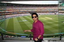 I am happy, but not satisfied: Sachin Tendulkar