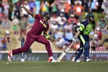World Cup: Angry Sammy tells West Indies to shape up