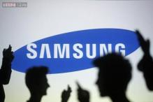Samsung names new mobile marketing head less than a month before the Galaxy S6 launch