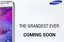 Samsung India to launch the Galaxy Grand Max on February 17, not the Galaxy Grand 3: Source