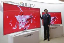 Samsung launches Tizen-powered TVs; plans to introduce Tizen washing machines, refrigerators this year