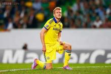 Schuerrle says has no regrets about leaving Chelsea