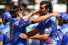 As it happened: Afghanistan vs Scotland, World Cup 2015, Match 17