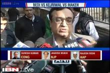 Delhi polls: Will never give support to AAP again, says Ajay Maken