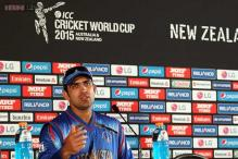 World Cup 2015: Lack of experience cost us, says Afghanistan's Samiullah Shenwari