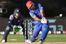 ICC World Cup: I did my job, says  Afghanistan hero Samiullah Shenwari