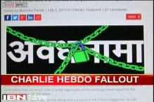 Shirin Dalvi continues to be hounded for reproducing Charlie Hebdo cover