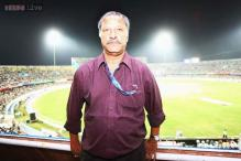 Shivlal Yadav front-runner to replace N Srinivasan as BCCI President