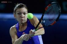 Simona Halep advances to semi-final against Caroline Wozniacki in Dubai