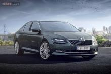 Skoda unveils the all-new Superb; to be launched in India by the second half of 2016