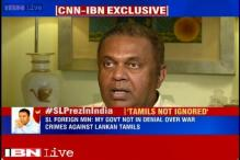 Exclusive: Our government not in denial over war crimes against Sri Lankan Tamils, says Mangala Samaraweera