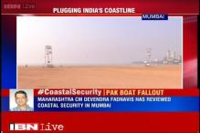 Maharashtra CM reviews coastal security a month after Pakistani boat explosion