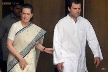 Congress leaders speak in different voices on leadership issue