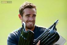 World Cup: Tim Southee and Trent Boult our best ever new-ball combination, says Richard Hadlee