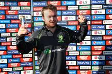 Ireland's Paul Stirling hopeful for another win