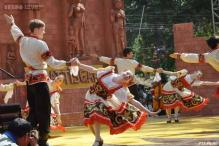 Record 9.25 lakh footfall at Surajkund crafts fair