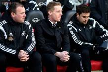 EPL: Southampton's top-4 chances hit by home loss to Swansea