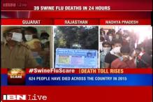 Swine flu scare: As death toll constantly rises, chemists report shortage of medicines