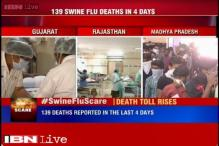 Swine flu claims 624 lives, 9,311 cases reported so far across India in 2015