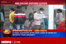Swine Flu scare: Aligarh Muslim University suspends classes till Feb 25