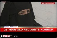 26-year-old Syrian woman forced to marry ISIS terrorist, recounts the horror